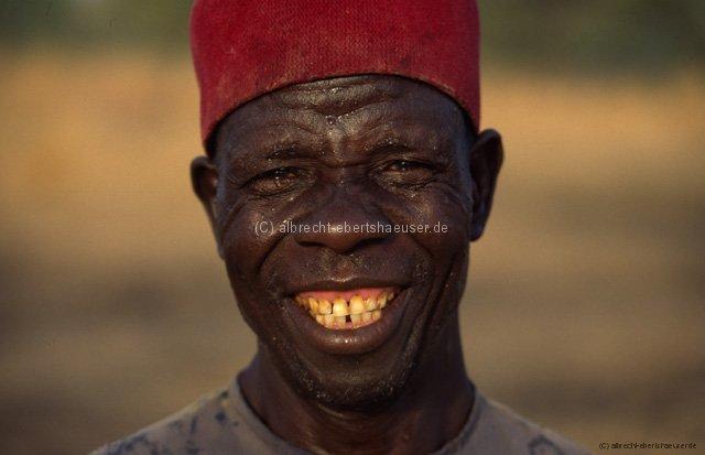 afrikaner-lachend